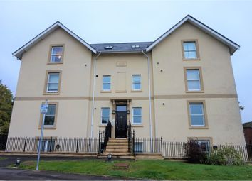 Thumbnail 2 bed flat for sale in 30 Church Road, Cheltenham
