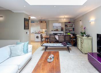 Thumbnail 2 bedroom flat to rent in Kensington Court Place, Kensington
