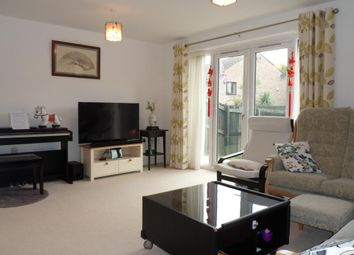 Thumbnail 4 bedroom detached house for sale in Scholars Drive, Cottingham Road, Hull