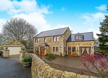 Thumbnail 5 bed detached house for sale in Bellingham, Hexham