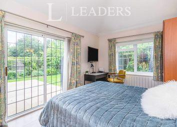 Thumbnail Room to rent in Burwood Road, Burwood Park, Hersham, Walton-On-Thames