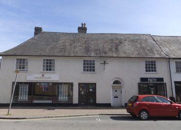 Thumbnail 2 bed flat to rent in High Street, Needham Market, Ipswich