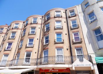 Thumbnail 2 bedroom flat to rent in Terminus Road, Eastbourne