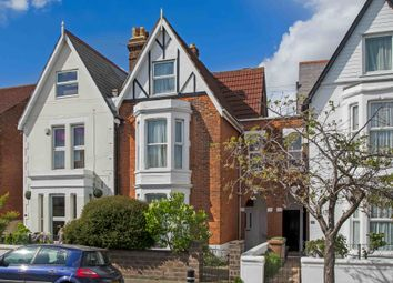 Thumbnail 5 bedroom terraced house for sale in Inglis Road, Southsea