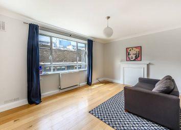 Thumbnail 2 bed flat to rent in Lexham Gardens, South Kensington, London