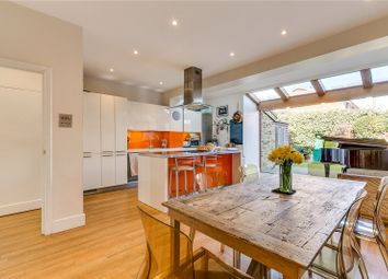 Thumbnail 4 bed terraced house for sale in Collamore Avenue, London