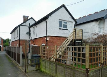 Thumbnail 2 bed flat to rent in Old Winton Road, Andover