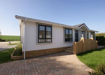 Thumbnail 2 bed property for sale in Reculver Lane, Reculver, Herne Bay