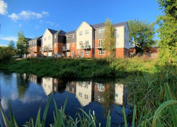 Thumbnail 3 bed town house for sale in Bassetsbury Lane, High Wycombe