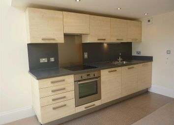 Thumbnail 2 bed flat for sale in The Old Court House, 3 Priory Street, Dudley