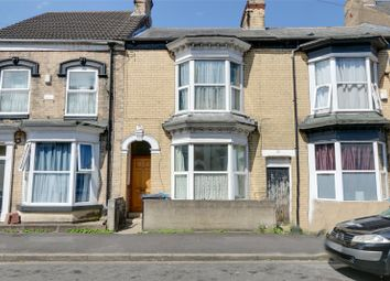 3 bed terraced house for sale in Grafton Street, Hull, East Yorkshire HU5