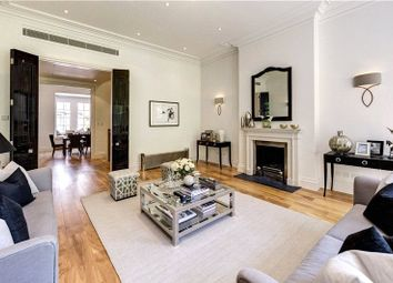 Sloane Court East, London SW3. 6 bed terraced house