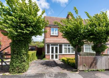 Thumbnail 3 bed semi-detached house for sale in Mile Oak Road, Portslade, Brighton