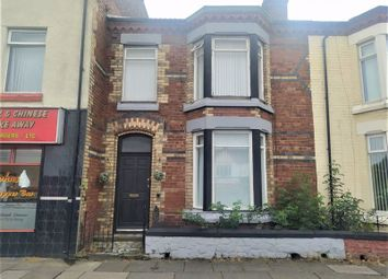 Thumbnail 3 bed end terrace house for sale in 206, Townsend Lane, Liverpool