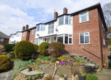 Thumbnail 2 bedroom flat for sale in Ingestre Court, Ingestre Road, Prenton, Merseyside