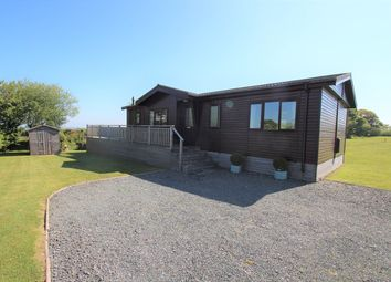 Thumbnail 2 bed property for sale in Pennant Road, Llanon, Ceredigion