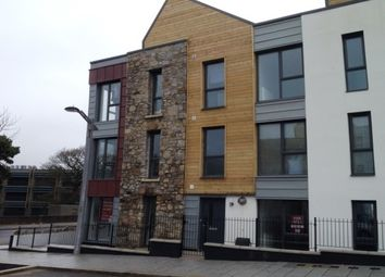 Thumbnail 1 bed flat to rent in North Pool Close, Lower Broad Lane, Redruth