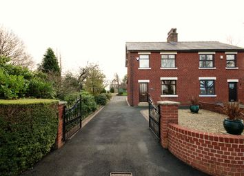 Thumbnail 3 bed semi-detached house for sale in Bee Lane, Penwortham, Preston