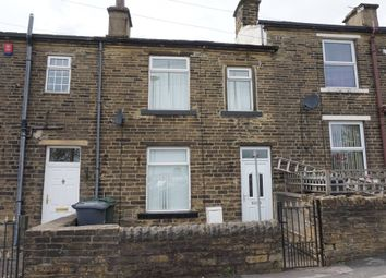 Thumbnail 1 bedroom terraced house for sale in Fleece Street, Bradford