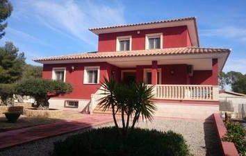 Thumbnail 5 bed villa for sale in 30850 Totana, Murcia, Spain