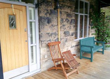 Thumbnail 2 bed flat for sale in Croft Mill Yard, Hebden Bridge