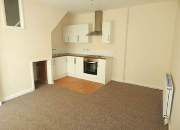 Thumbnail 1 bed flat to rent in 111 Worcester Street, Brynmawr