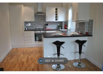 Thumbnail 2 bed flat to rent in Doric House, Sutton
