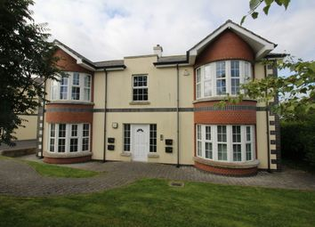 Thumbnail 2 bed flat to rent in Ballymaconnell Road, Bangor