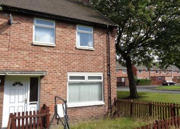 Thumbnail 3 bed terraced house for sale in Whinside, Stanley