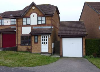 Thumbnail 3 bed semi-detached house to rent in Ireton Close, Thorpe St. Andrew, Norwich