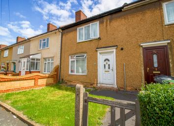 Thumbnail 3 bedroom terraced house for sale in Croppath Road, Dagenham