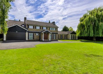 Thumbnail 6 bed detached house for sale in Barton Mills, Bury St Edmunds, Suffolk