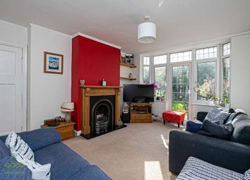 Thumbnail 4 bed semi-detached house for sale in Horn Lane, Woodford