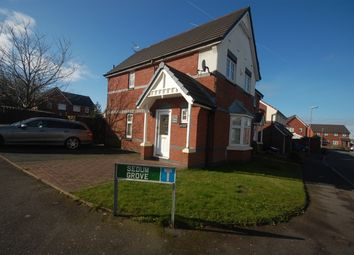 Thumbnail 3 bed semi-detached house to rent in Sedum Grove, Kirkby