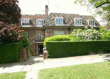 Thumbnail 3 bed flat to rent in Falloden Court, Hampstead Garden Suburb