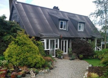 Thumbnail 2 bed semi-detached house for sale in Swedish Houses, Ardentinny, Argyll And Bute
