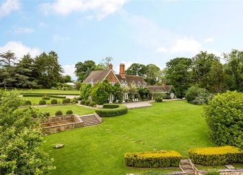 Thumbnail 6 bed detached house for sale in Warwick Road, Stratford-Upon-Avon, Warwickshire