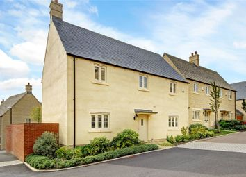 Shilham Way, Cirencester GL7. 4 bed detached house for sale