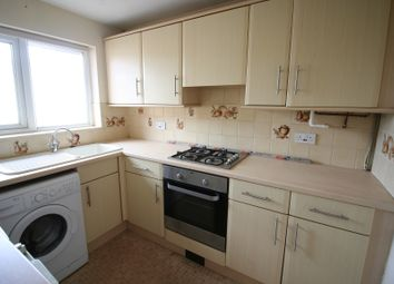 Thumbnail 2 bed flat to rent in Romilly Road, Cardiff