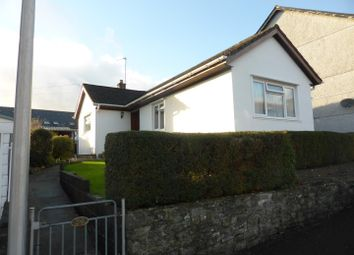 Thumbnail 3 bed bungalow for sale in Thomas Street, Llandeilo