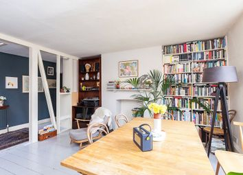 Thumbnail 3 bed flat for sale in Camden Road, Holloway, London