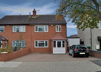 Thumbnail 3 bedroom semi-detached house for sale in Princes Plain, Bromley