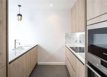Thumbnail 2 bed flat for sale in Holmes Road, Kentish Town, London