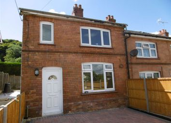 Thumbnail 2 bed semi-detached house to rent in Upper Poole Road, Dursley