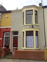 Thumbnail 3 bed terraced house for sale in June Road, Anfield, Liverpool