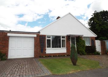 Thumbnail 3 bed bungalow for sale in Broyle Paddock, Ringmer, Lewes, East Sussex
