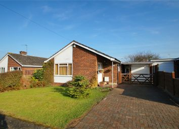Thumbnail 3 bed bungalow for sale in Musgrave Road, Chinnor