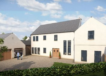 Thumbnail 5 bedroom detached house for sale in Plots 24 And 29, Larbert, Falkirk