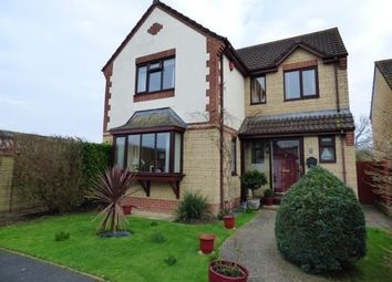 Thumbnail 4 bed detached house for sale in Bridge Rise, Martock