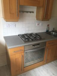 Thumbnail 1 bed flat to rent in Miles Drive, Thamesmead